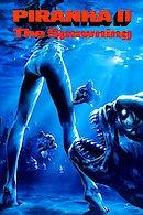 Piranha II: The Spawning
