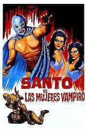Samson vs. the Vampire Women