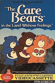 The Care Bears in the Land Without Feelings