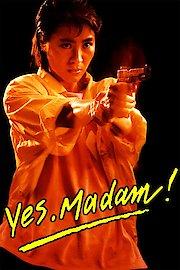 Yes, Madam