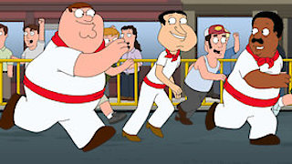 Watch Family Guy Season 14 Episode 9 - A Shot in the Dark Online