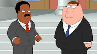 Watch Family Guy Season 14 Episode 10 - Candy Quahog Marshma... Online
