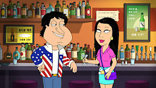 Watch Family Guy Season 14 Episode 11 - The Peanut Butter Ki... Online
