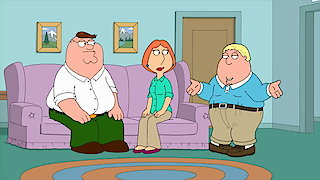 Watch Family Guy Season 14 Episode 13 - An App A Day Online