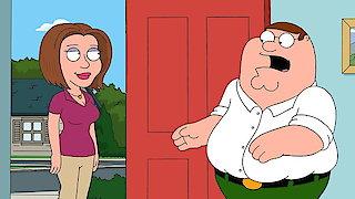 Watch Family Guy Season 14 Episode 17 - Take a Letter Online