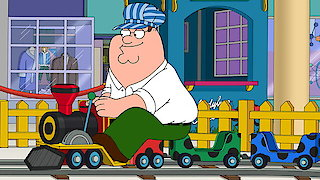 Watch Family Guy Season 14 Episode 18 - The New Adventures o... Online