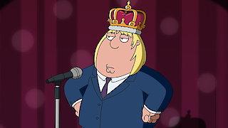 Watch Family Guy Season 14 Episode 19 - Run, Chris, Run Online