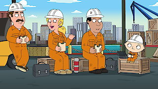 Watch Family Guy Season 15 Episode 1 - The Boys in the Band Online