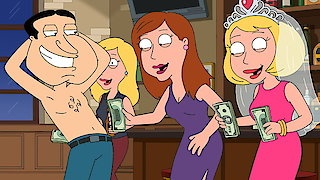 Watch Family Guy Season 15 Episode 3 - American Gigg-olo Online