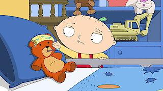 Watch Family Guy Season 15 Episode 6 - Hot Shots Online