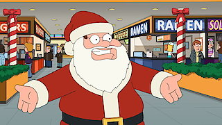 Watch Family Guy Season 15 Episode 9 - How the Griffin Stol... Online