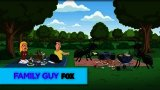Watch Family Guy Season  - FAMILY GUY | Ants At A Picnic from