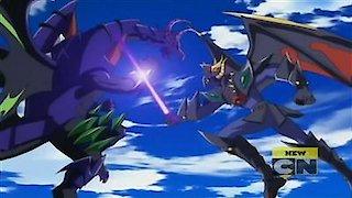 Bakugan Battle Brawlers Season 3 Episode 39