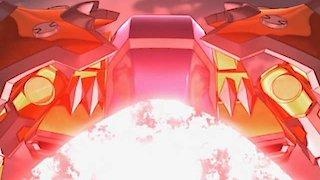 Bakugan Battle Brawlers Season 4 Episode 46