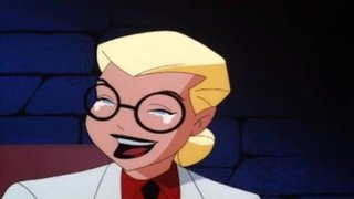 Watch Batman: The Animated Series Season 4 Episode 21 - Mad Love Online