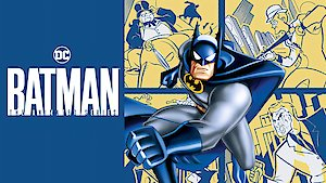 Watch Batman: The Animated Series Season 4 Episode 23 - Beware the Creeper Online