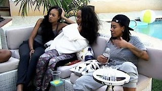 Watch The Bad Girls Club Season 15 Episode 4 - No Room For T.H.O.T.... Online