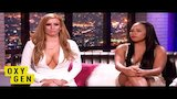 Watch Bad Girls Club - Bad Girls Club: Kat and Jela Fight It Out At The Reunion | Oxygen Online