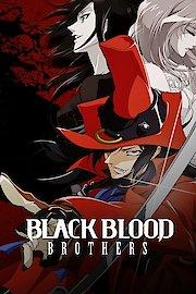 Black Blood Brothers
