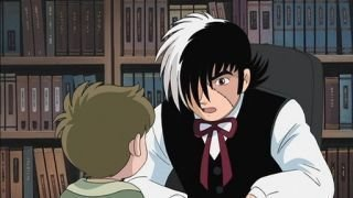 Watch Black Jack Season 1 Episode 26 - Abacus Wizard Online