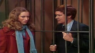 Watch Barney Miller Season 2 Episode 17 - Fear of Flying Online