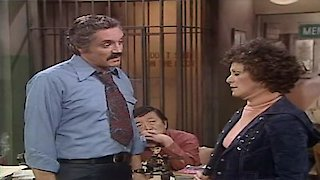 Watch Barney Miller Season 2 Episode 18 - Block Party Online
