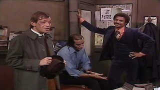 Watch Barney Miller Season 2 Episode 19 - Massage Parlor Online