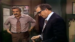 Watch Barney Miller Season 2 Episode 20 - The Psychiatrist Online
