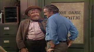 Watch Barney Miller Season 2 Episode 22 - The Mole Online