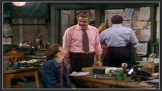 Watch Barney Miller Season 3 Episode 18 - Moonlighting Online
