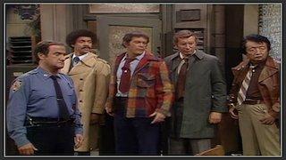 Watch Barney Miller Season 3 Episode 21 - Strike (1) Online