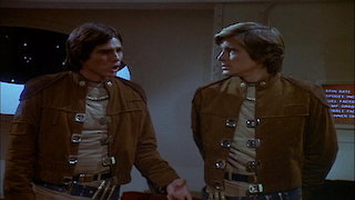 Watch Battlestar Galactica Classic Season 1 Episode 19 - Greetings from Earth... Online