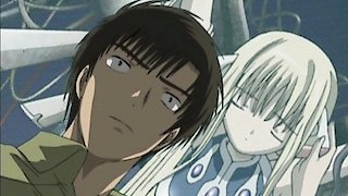 Watch Chobits Season 1 Episode 23 - Chi Decides Online