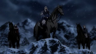 Watch Claymore Season 1 Episode 21 - Invasion of Pieta, P... Online