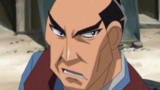 Watch Dinosaur King Season 2 Episode 32 - The No-Fun Shogun Online