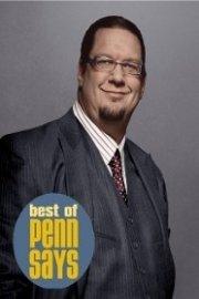Best of Penn Says