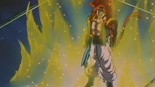 Dragon Ball GT Season 3 Episode 20