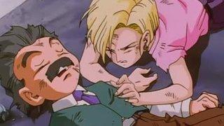 Dragon Ball GT Season 3 Episode 7