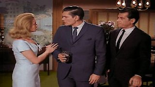 Bewitched Season 1 Episode 24