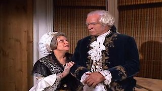 Watch Bewitched Season 8 Episode 22 - George Washington Za... Online