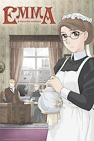 Eikoku Koi Monogatari Emma
