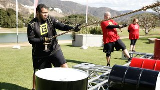 Watch The Biggest Loser Season 17 Episode 5 - Homeward Bound / Rea... Online