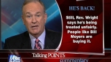 Watch Bill O'Reilly's Talking Points Season  - Talking Points: April 25, 2008 Online