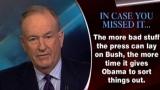 Watch Bill O'Reilly's Talking Points Season  - Mon, Jan 5, 2009 Online