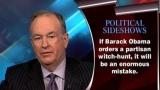 Watch Bill O'Reilly's Talking Points Season  - Mon, Jan 19, 2009 Online