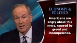 Watch Bill O'Reilly's Talking Points Season  - September 29, 2008 Online