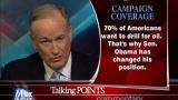 Watch Bill O'Reilly's Talking Points Season  - Talking Points: August 5, 2008 Online