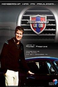 Billionaires Car Club