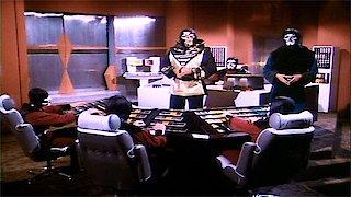 Buck Rogers Season 2 Episode 13