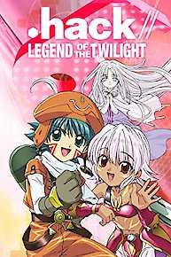 Hack//Legend Of The Twilight